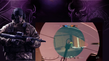 "Tom Clancy's Rainbow Six: Siege ""Patch 6.2 Mid Season Reinforcments"""
