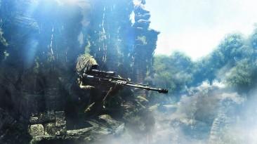 """Sniper: Ghost Warrior 2 """"Обои для рабочего стола"""""""