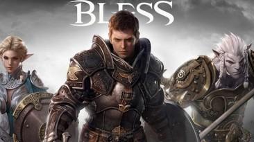Bless Online вышла в Steam и получила гору критики