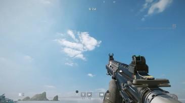 Rainbow Six Siege vs Battlefield 3 - Сравнение оружия