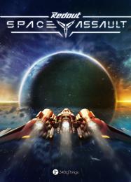 Обложка игры Redout: Space Assault
