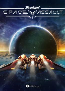 Redout: Space Assault