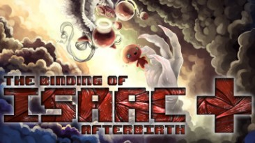 The Binding of Isaac: Afterbirth+: Трейнер/Trainer (+4) [Update: 10.05.2018] {MrAntiFun}