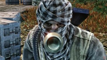 Sniper: Ghost Warrior 2. Холостой