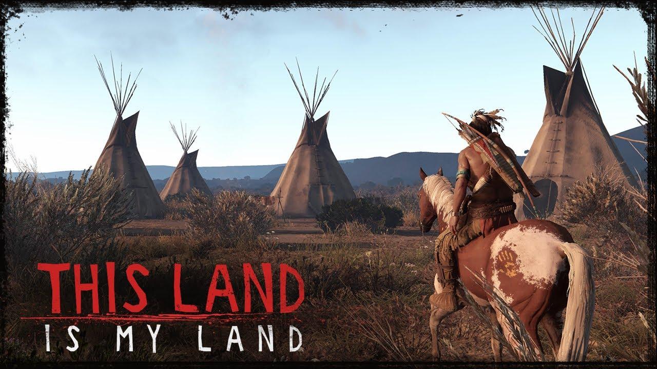 Разработчиков This Land is My Land обвиняют в культурной экспроприации