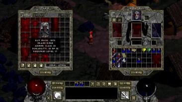 Diablo 1 в HD качестве — замечательный мод