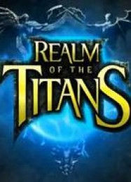 Обложка игры Realm of the Titans