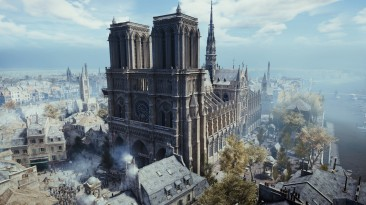 Ubisoft подарили Assassin's Creed Unity новые серверы