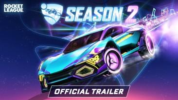 Анонс второго сезона подробности и многое другое