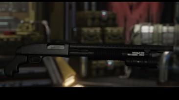 "XCOM 2 ""Winchester 1300 Defender 1.2"""