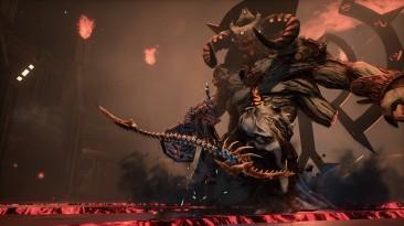 """В 2021-м у """"соулслайка"""" Hellpoint появятся версии для PS5 и Xbox Series"""