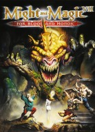 Might and Magic 7: For Blood and Honor