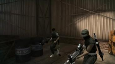 "CrimeCraft ""Cluster Rocket Ability Gameplay"""
