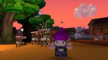 Системные требования приключенческой игры Cube World