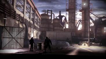 "Deadlight: Director's Cut ""Релизный трейлер  PS4"""