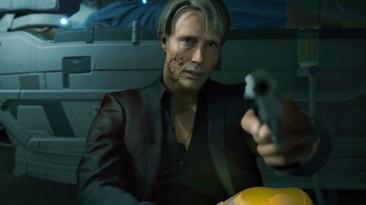 Информатор - Death Stranding Extended Edition появится на PS4 и PS5