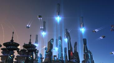 Успех Dyson Sphere Program в Steam позволил автором объявить о первых обновлениях для игры
