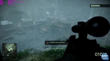 Battlefield: Bad Company 2, GeForce GTX 650 (non Ti)