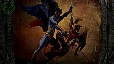 История серии Legacy of Kain, часть 1