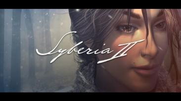Русификатор текста и звука для Syberia 2 от 1С (доработанный)