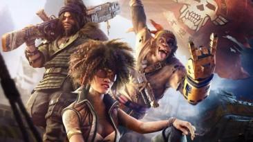 Новый игровой процесс Beyond Good & Evil 2 покажут 10 декабря