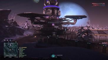 На следующей неделе стартует закрытая бета PlanetSide 2 на PS4