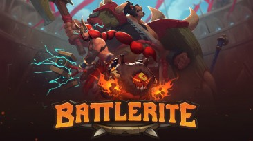 "Ивент ""Legends of Quna"" посетит Battlerite"