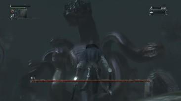 Все вырезанные боссы Bloodborne
