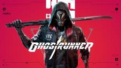 Switch-версия Ghostrunner получила обновление 1.2