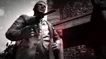 Релизный трейлер второго эпизода Blues And Bullets