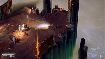 Геймплейный трейлер фантастического экшена Beacon