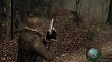 "Resident Evil 4 Ultimate HD Edition ""Лучшие настройки Reshade ver. 2.0"""