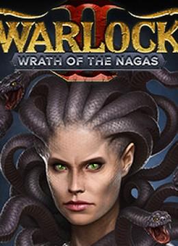Warlock 2: Wrath of the Nagas