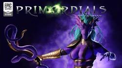 Primordials of Amyrion выйдет в раннем доступе