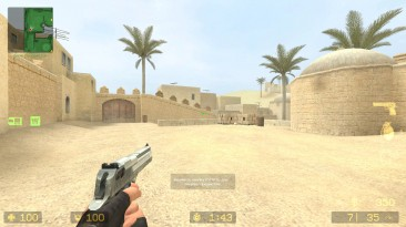 """Counter-Strike: Source """"Config for max perfomance"""""""