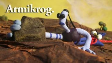 У американцев Armikrog доберётся до Wii U уже 23 августа