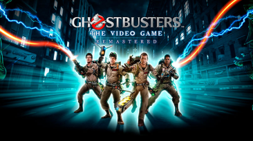 Русификатор текста для Ghostbusters: The Video Game Remastered+Classic