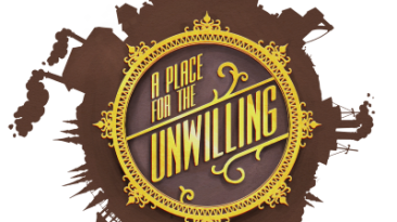 A Place for the Unwilling - микс Majora's Masc и Sunless Sea