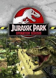 Обложка игры Jurassic Park: Operation Genesis