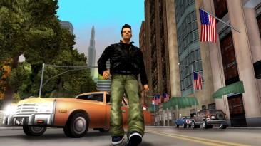 [Игровое эхо] 22 октября 2001 года - выход Grand Theft Auto III (GTA III) для PlayStation 2