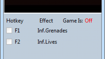 BroForce: Трейнер/Trainer (+2) [3903.201511250535] {MrAntiFun}