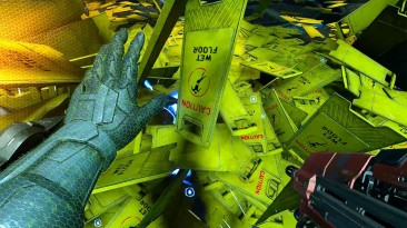 Игрок обнаружил забавный баг во время последнего технического теста Halo Infinite