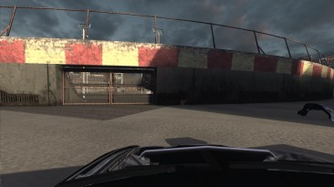 "FlatOut: Ultimate Carnage ""Отключение автовозврата - No autoreset"""