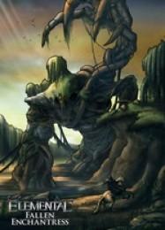 Обложка игры Fallen Enchantress