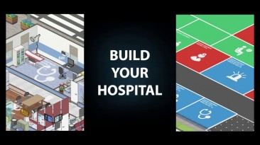 Project Hospital доступен в Steam!