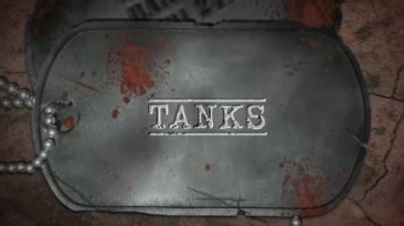 """Brothers in Arms: HH """"Tanks"""""""