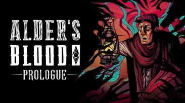В Steam вышел бесплатный пролог Alder's Blood