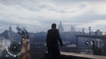 """Assassin's Creed: Syndicate """"N1NJ4'S RESHADE"""""""