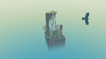 """Засади апокалипсис деревьями: анонсирована """"Cloud Gardens"""""""