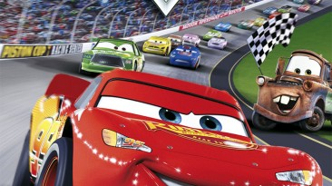 Cars: Mater-National Championship: Чит-Коды